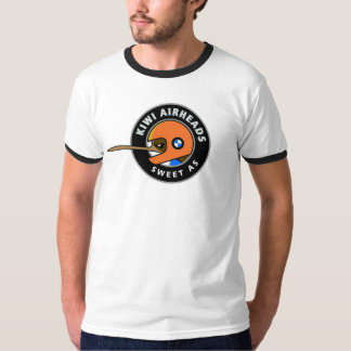 BMW Airheads Downunder (Kiwi Airheads) T-Shirt