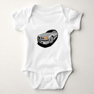 BMW Deatail grande Baby Bodysuit