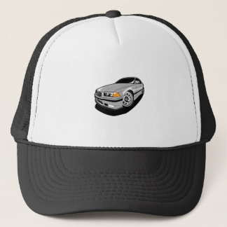 BMW Deatail grande Trucker Hat