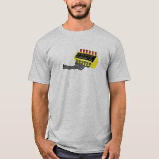 BMW Inline 6 Six Smooth as Butter T-Shirt