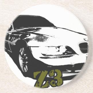BMW Z3 goods Coaster