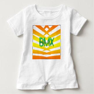 Bmx Baby Romper
