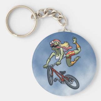 BMX Beatrix Keychain