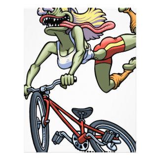 BMX Beatrix Letterhead