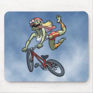 BMX Beatrix Mouse Pad