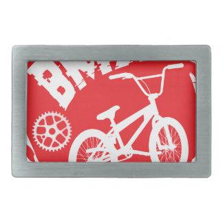 BMX BELT BUCKLE
