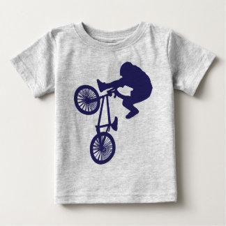 BMX-Biker Baby T-Shirt