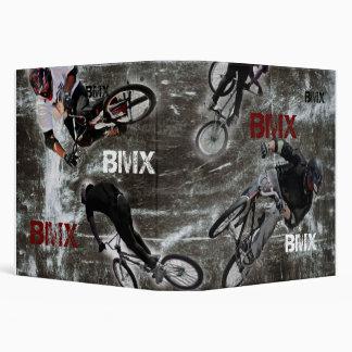 BMX Binder 3, Copyright Karen J Williams