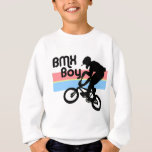 BMX Boy / BMX Girl Sweatshirt