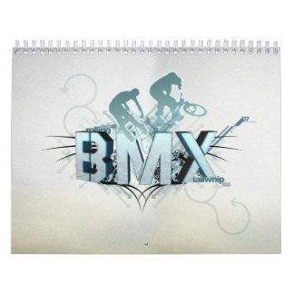 BMX Calendar