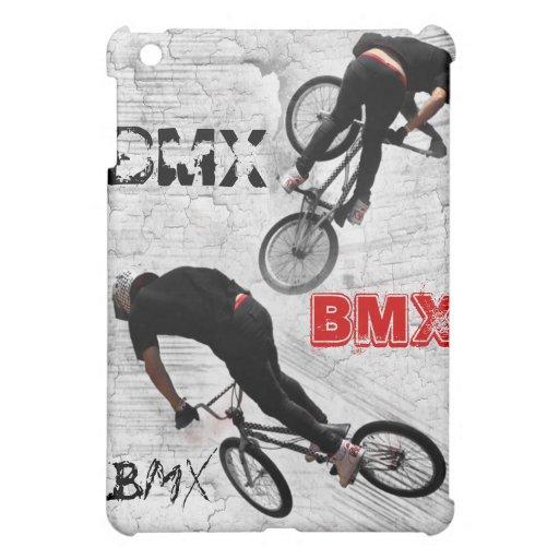 BMX Case, Copyright Karen J Williams Case For The iPad Mini