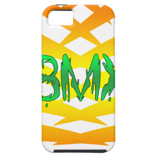 Bmx Case For The iPhone 5