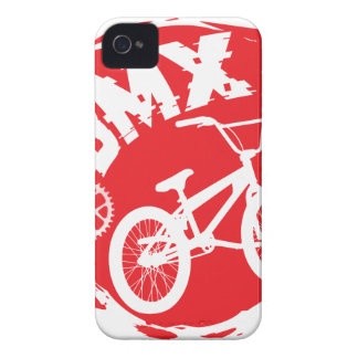 BMX Case-Mate iPhone 4 CASE