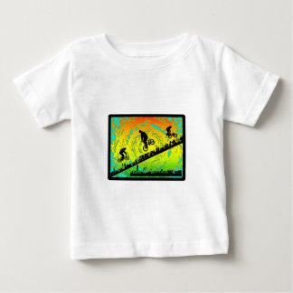 BMX City Baby T-Shirt