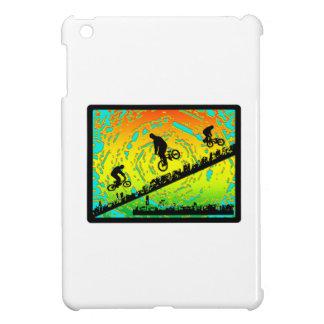 BMX City iPad Mini Cover