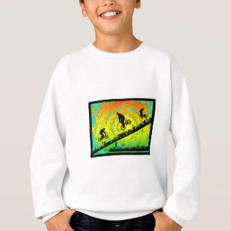 BMX City Sweatshirt