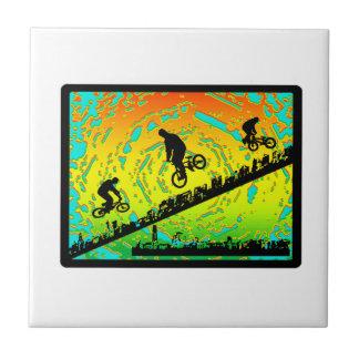 BMX City Tile