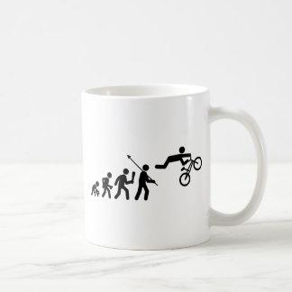 BMX COFFEE MUG