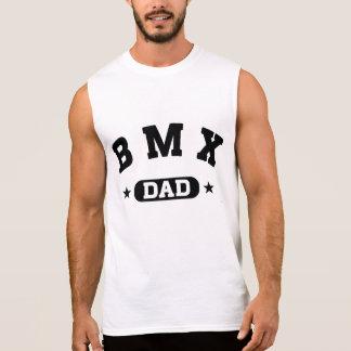 BMX Dad Sleeveless Shirt