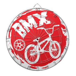 BMX DARTBOARD