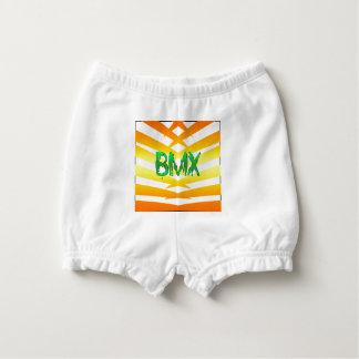 Bmx Diaper Cover
