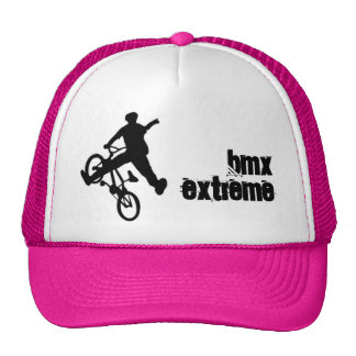 BMX GIRLS TRUCKER HAT