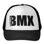 BMX - Il est comment je roule Casquettes De Camionneur