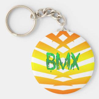 Bmx Keychain