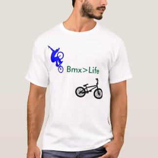 Bmx>Life T-Shirt
