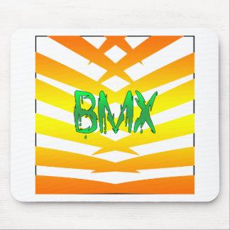 Bmx Mouse Pad