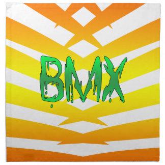 Bmx Napkin