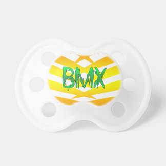 Bmx Pacifier
