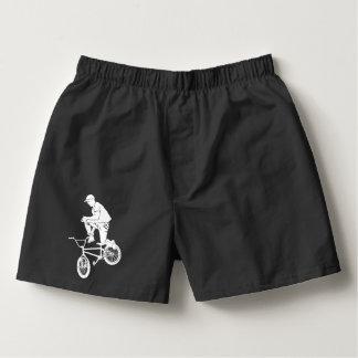 BMX Riders Boxers