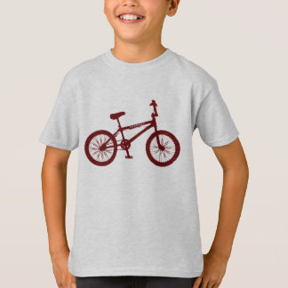BMX RUDEBOY T-Shirt