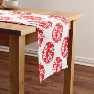 BMX SHORT TABLE RUNNER
