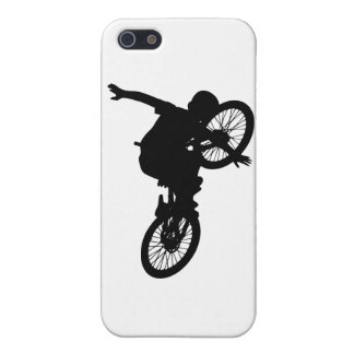 BMX Sports Racing Games Party Fun iPhone 5/5S Cover