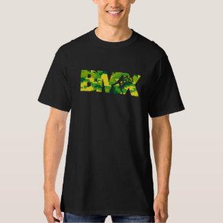 BMX Stencil Digital Camo Tee