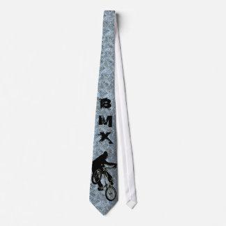 BMX Tie, Copyright Karen J Williams Tie