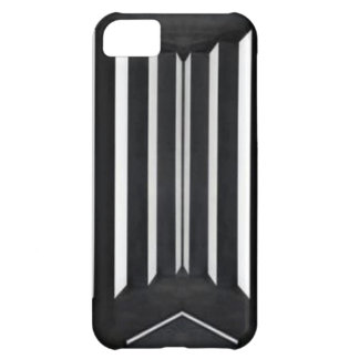 BNW B&W BlackNwhite Light Panels iPhone 5C Cover