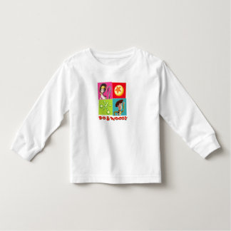 Bo and Woody Disney Toddler T-shirt
