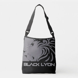 bo goes black crossbody bag