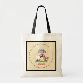 Bo Peep Nursery Rhyme Bag