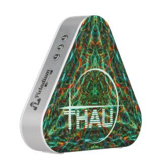 BO-Tri haut-parleur de THAU Nirwana Haut-parleur Bluetooth