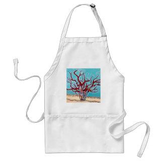 Boab Tree Bliss Standard Apron