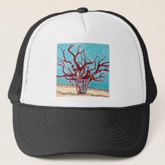 Boab Tree Bliss Trucker Hat