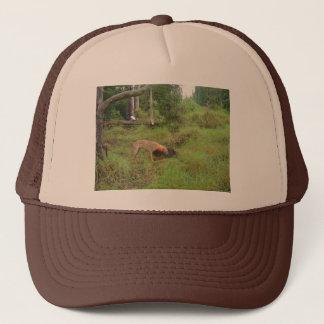 Boar Hunting Trucker Hat