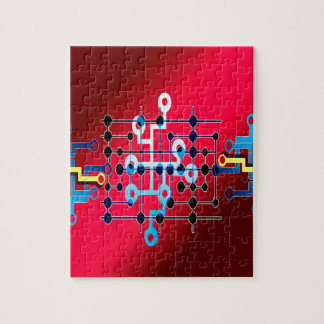 board circuits trace control cente puzzles