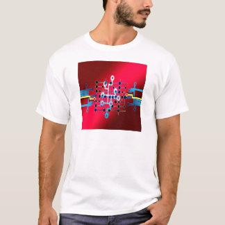 board circuits trace control cente T-Shirt