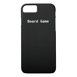 Board Game Case Iphone