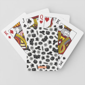 Board Game Pattern Cards
